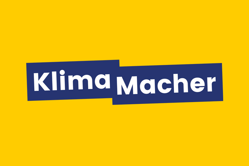 Logo Klima Macher