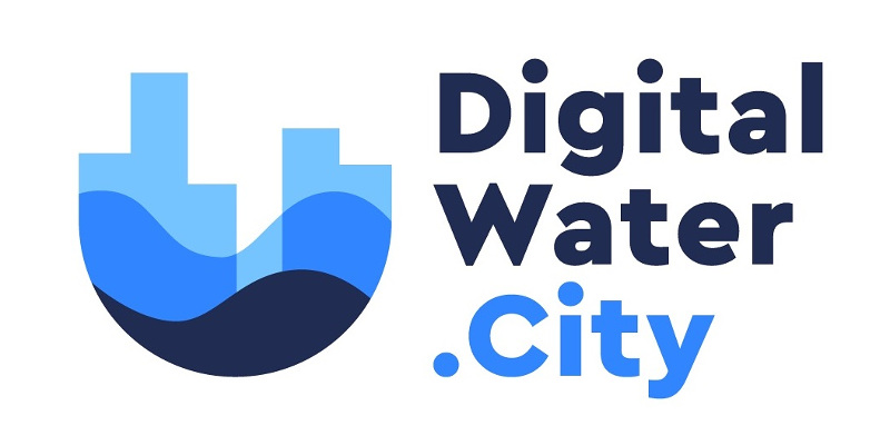 Logo Digital Water City