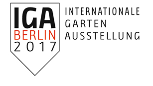 Innovationspartner IGA Berlin 2017